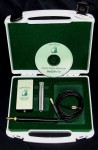 MeriDiM® Digital Meridian Diagnostics with 4 Module (Ear Acupuncture + Homeopathy-Bach-essences-Schuessler salts recom.+ Body Acupuncture+Tooth-Spine Module) , VAT NOT included