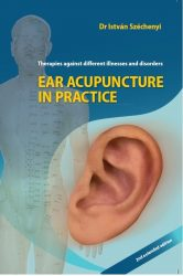 Ear Acupuncture in Practice, 2nd extended edition, year: 2017 ( VAT NOT included)